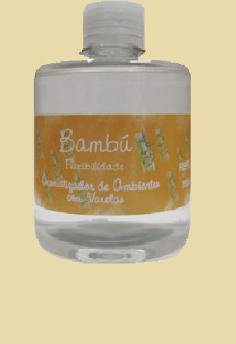 refil bambu